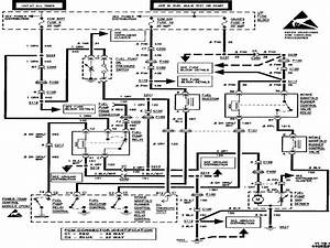 2000 Chevy Silverado Ignition Switch Wiring Diagram