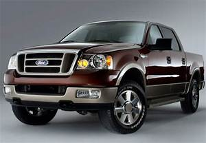 Ford Lobo 2006  Review  Amazing Pictures And Images  U2013 Look