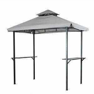 Abri Pour Barbecue Exterieur : abri soleil pour barbecue rona ~ Premium-room.com Idées de Décoration