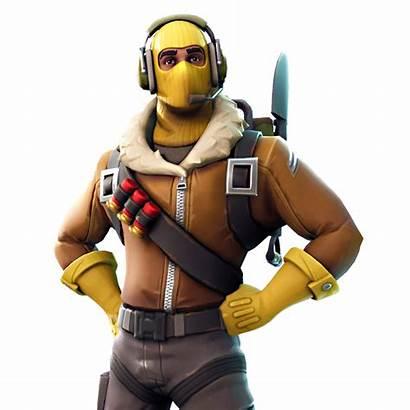 Fortnite Raptor Skin Character Battle Royale Skins
