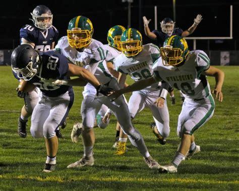 Photo gallery: Week 7 high school football | News, Sports ...