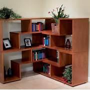 Unique Bookshelves  Decobizzcom