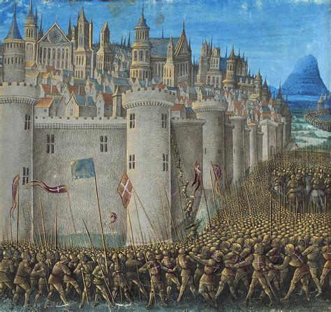 the siege 2 siege of antioch