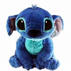 Your WDW Store - Disney Plush - Stitch - 14 inch Stuffed