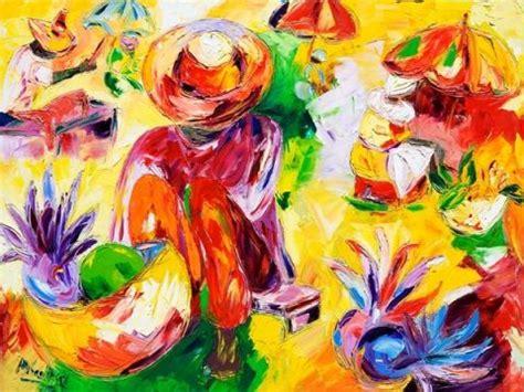 chambre d hote guadeloupe de vie des antilles peinture bheatrice miro bosch