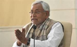 IAF Strikes: Bihar Chief Minister Nitish Kumar Reaction ...