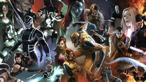 fondos de pantalla de marvel comics wallpapers hd gratis