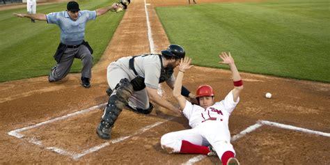 CU: Baseball Game @ McCord Field