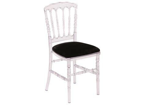 chaise cristal location de matériels en libre service chapiteaux tentes