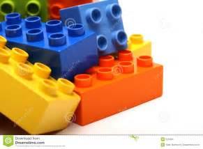 LEGO Blocks Clip Art