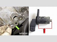 BMW E39 5Series Crankshaft Sensor Replacement 19972003