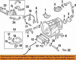 Sell Subaru Oem 42036ga140 Vapor Canister Motorcycle In