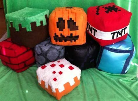 inspired plush pillows by cutesykats on deviantart minecraft giveaways mcgiveaways Minecraft
