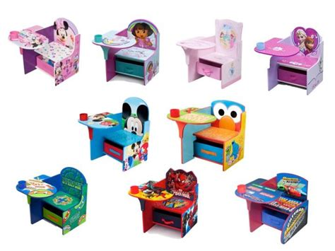 Delta Children Chair Desk With Storage Bin, Disney Frozen Mima Moon High Chair Review Childs Desk 2 Wisconsin Union Chairs Aeron Head Rest Top Massage Cool Gaming Peppa Pig Table And Target Office