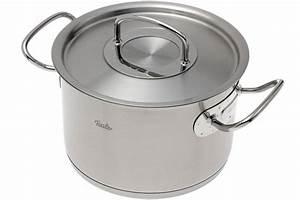 Fissler Original Profi Collection : fissler original profi collection cooking pot 20cm ~ A.2002-acura-tl-radio.info Haus und Dekorationen