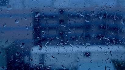 Window Rain Raining Gfycat