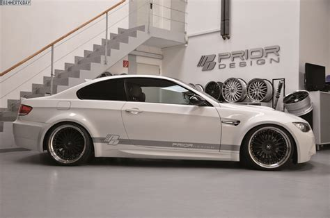 Design Bmw by Bmw E93 3 Series Wide By Prior Design Forcegt
