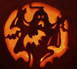 ghost pumpkin carving patterns With ghost carving pumpkin patterns