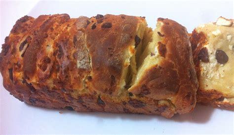 Bukë greke me ullinj: Shije ekzotike e cila kurrë nuk ...