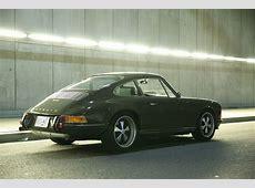 1989 Porsche 911 Carrera – Hot Rod Backdate – Scan Automotive