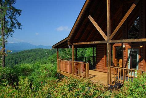 cabins in sevierville tn 6 advantages of staying at our secluded cabins in