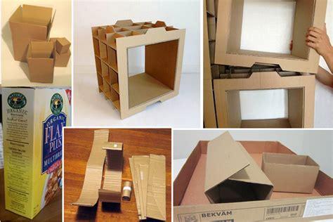 ideas  reciclar carton