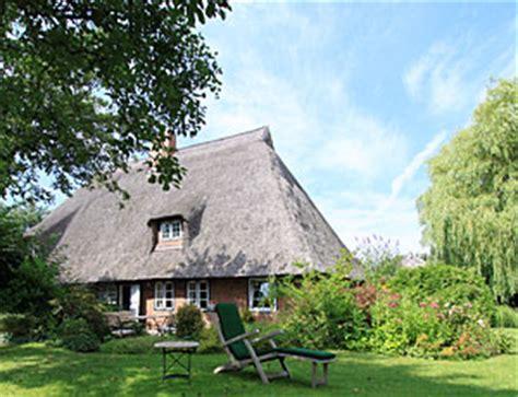 Kleines Reetdachhaus Kaufen by Meerlust Ostsee Ferienwohnungen Und Ferienh 228 User An Der