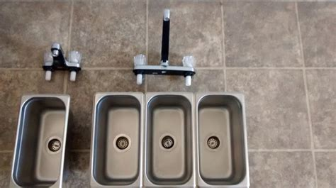 3 compartment sink for sale three compartment sink for sale classifieds