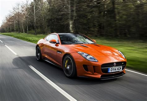 Jaguar Special Operations Product Debuting At Goodwood
