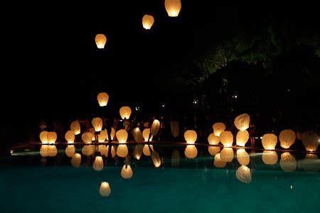come fare lanterne volanti fotografi home page articolo
