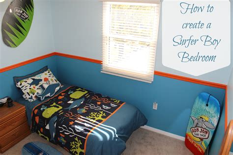 Surf Bedroom Decor by How To Create A Surf Bedroom Theme Vs The Boys