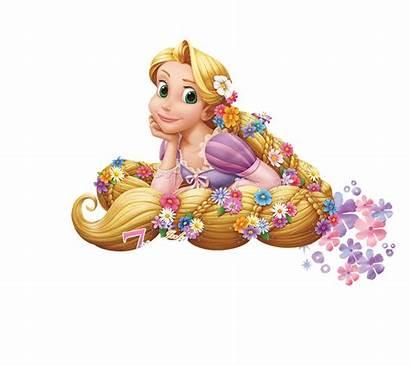 Rapunzel Tangled Disney Princess Ariel Walt Company