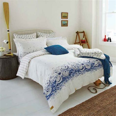 Blue And White Duvet Cover by Blue And White Duvet Cover Uk Sweetgalas