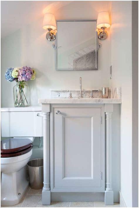 fabulous small bathroom makeover ideas