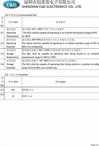 Dewertokin Rf339 Remote Control User Manual