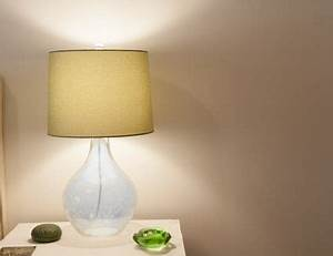 how to choose a lamp and the right size lampshade With how to choose the right bedside table lamps