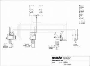 Warwick Corvette Wiring Diagram