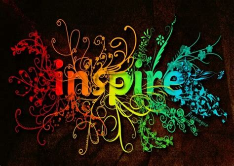What Does It Mean To Inspire?