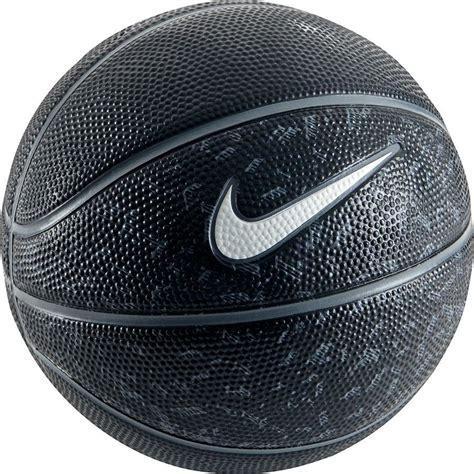 nike swoosh mini basketball  bb  czarna