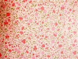 Papier Peint Fleuri Vintage : mon mur de fleurs par choufleurlajolie ~ Melissatoandfro.com Idées de Décoration