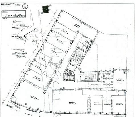 edifici per uffici edifici per uffici e abitazioni via albricci 10