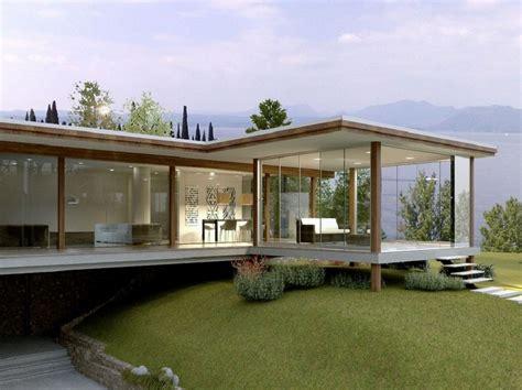 veranda terrazzo vetro vetrate scorrevoli per balconi verande terrazzi per esterni