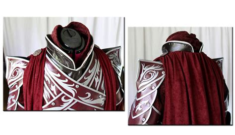 Learn Something New The Hobbit Lord Elrond Costume Cape