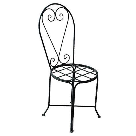chaise en fer chaise en fer forgé du maroc