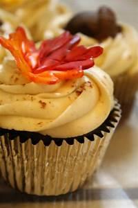 Delicious Fall Cupcake Ideas