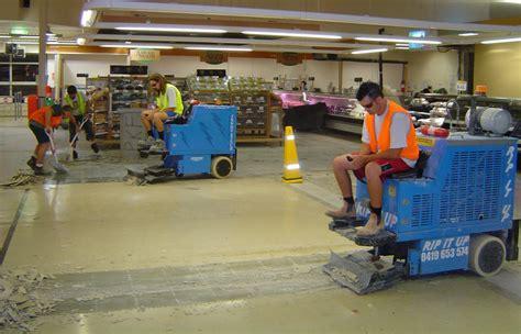 ride on floor scraper hire 28 images floor removal
