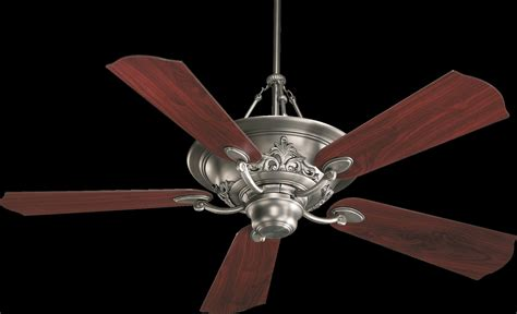 quorum lighting 83565 salon 56 quot traditional ceiling fan qr