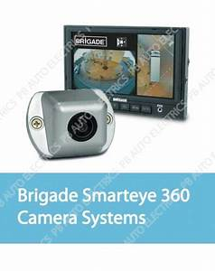 Brigade 360 Camera Wiring Diagram