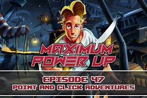 Maximum Power Up Podcast