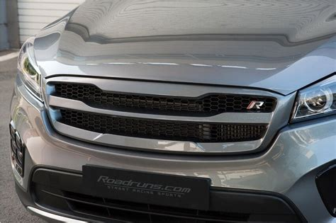 Kia Grill by Roadruns Front Radiator Grille Grill For 2016 2017 Kia